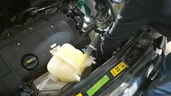 你了解车用尿素吗?